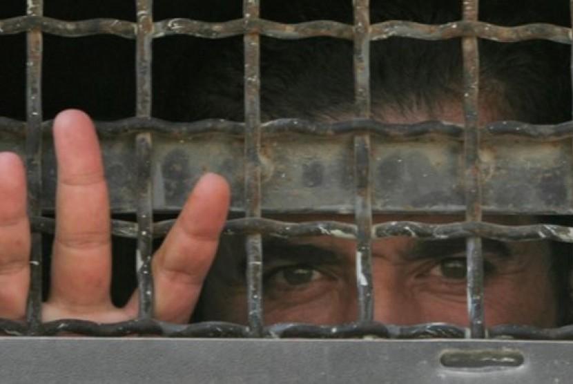 Mufti Yunani Dipenjara 80 Hari Tanpa Alasan Jelas