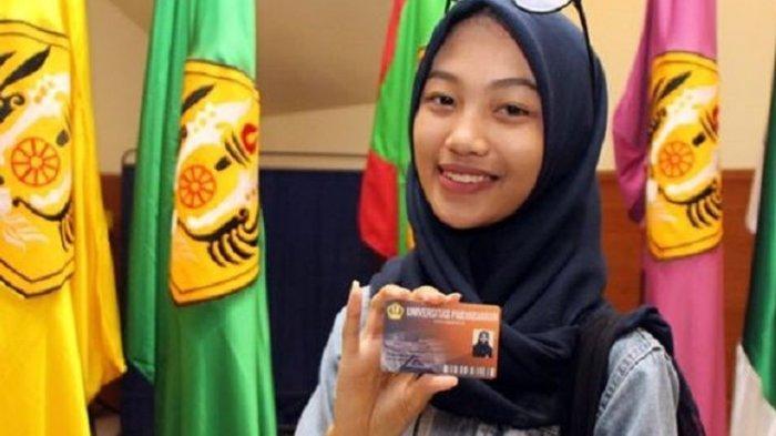Masih Berusia 15 Tahun, Elysia Sudah Jadi Mahasiswi Termuda di Universitas Padjadjaran