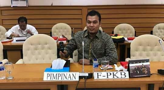 DPRD Provinsi Riau Kecam Disdik Inhu Tidak Tepat Sasaran Dalam Penggunaan Dana Bankeu