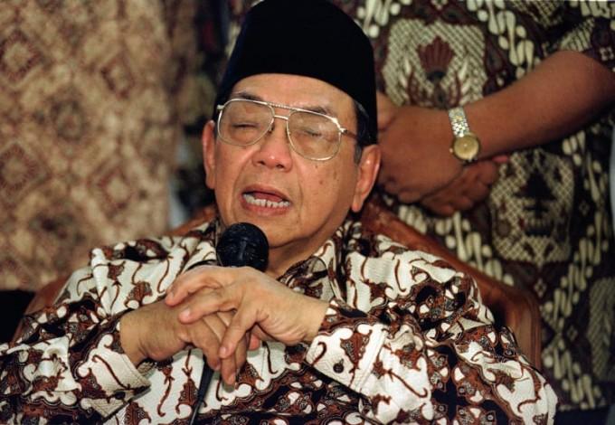 Kisah Gus Dur Saat Tak Lolos Kesehatan Capres pada Pemilu 2004