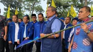 Pendiri Partai Goyang SBY, DPD Demokrat Riau: Kurang Kerjaan