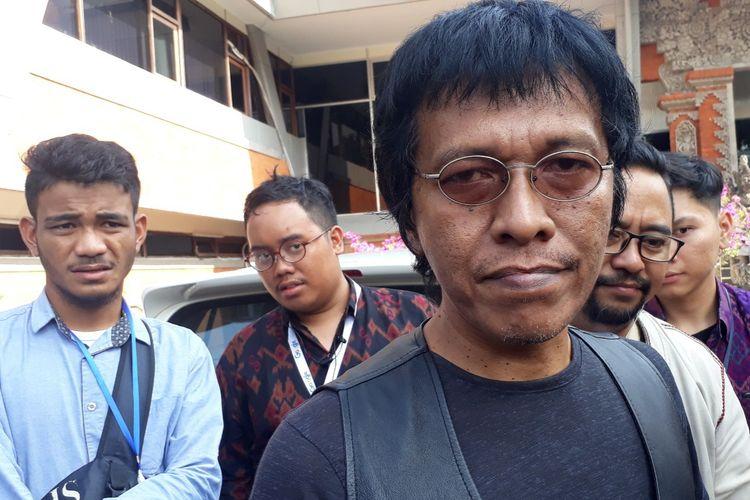 Soal Mafia Alkes, Adian Napitupulu: Jangan-jangan Erick Thohir Menuduh Saya...