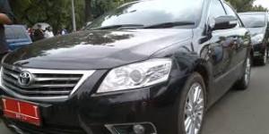Walikota Pekanbaru Tegaskan Mobil Dinas Tidak untuk Dibawa Mudik