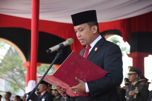 Calon Sekdaprov Riau Said Syarifudin di Mata Dani M Nursalam