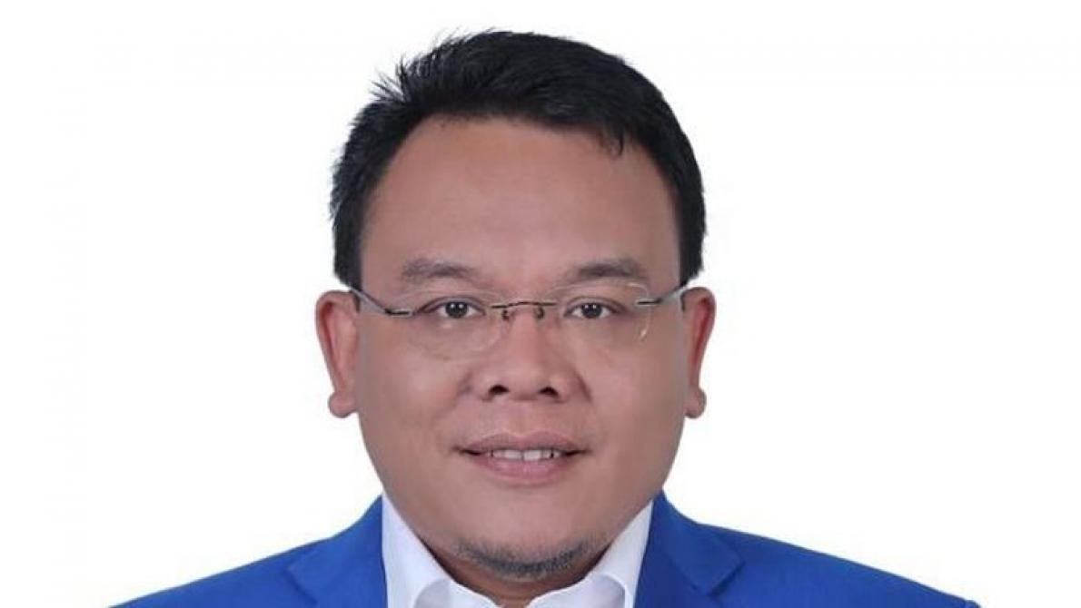 PAN Minta Polisi Usut Tuntas Perusakan Baliho SBY di Pekanbaru