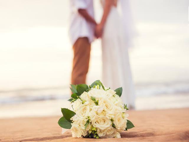 Pacaran 2 Tahun, Pernikahan Pasangan Ini Hanya Bertahan 12 Jam, Ini Jadi Penyebabnya