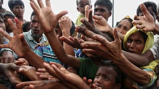 Relawan Inhu Bergerak Untuk Rohingya