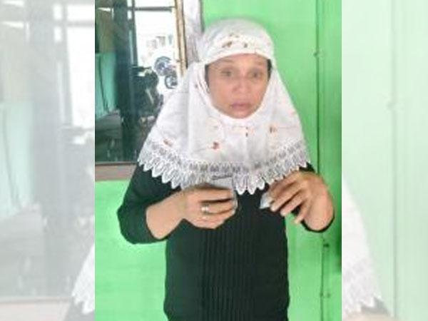 Astaghfirullah! Nenek ini Nekat Jual Sabu untuk Tambah Penghasilan
