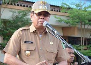 Wabup Bengkalis Dua Kali Mangkir di Pengadilan Tipikor Pekanbaru