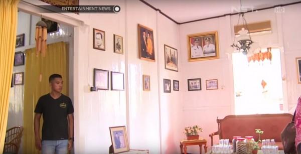 Rumah Habibie akan Dijadikan Museum