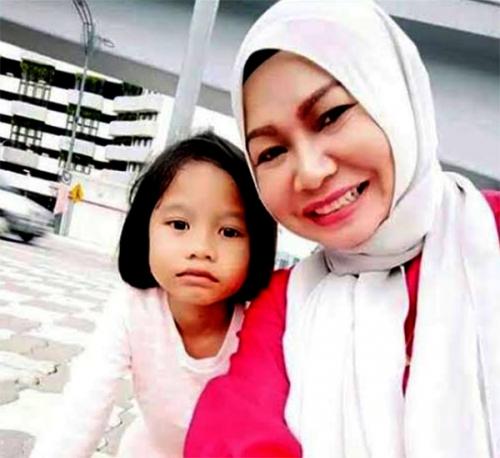 Sebelum ke Indonesia Lewat Rupat, Ica, Korban Speedboad Pancung yang Hilang di Perairan Bengkalis Cium Semua Anggota Keluarga