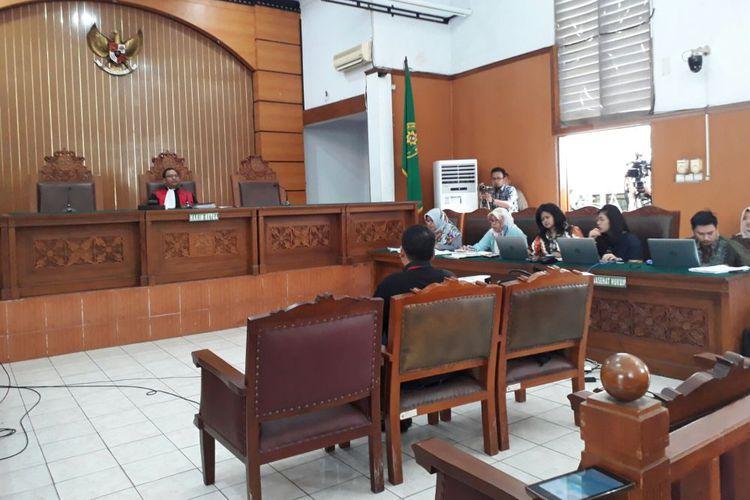 Babak Akhir Praperadilan Setya Novanto