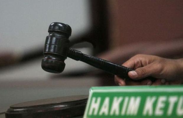 Divonis 5 Bulan Penjara, Tiga WNA Pelaku Pencabulan Anak di Pekanbaru Sumringah