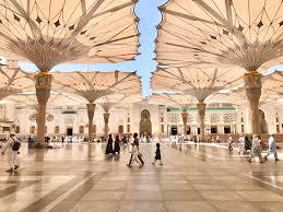 Alhamdulillah, Masjid Nabawi akan Dibuka untuk Tarawih di Bulan Ramadan