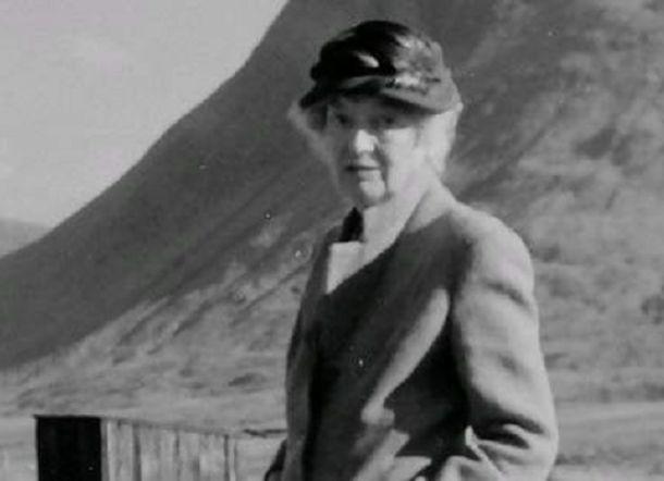 Lady Evelyn, Perempuan Inggris Pertama yang Menunaikan Ibadah Haji