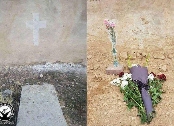 Iran Buldozer Kuburan Pendeta yang Dieksekusi Mati Tahun 1990 Karena Murtad