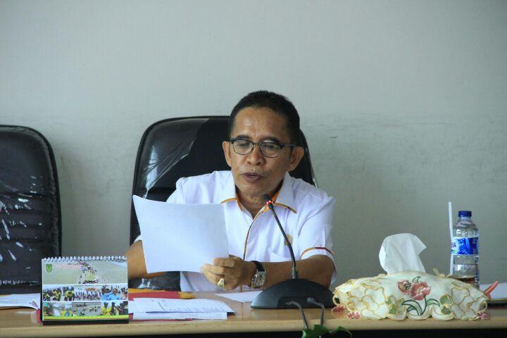 DPRD Panggil DPMD Inhil dan Tim Independen Seleksi Calon Kades