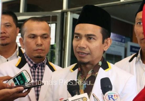 Jelang Pilkada Serentak 2020, PKS Riau Siap Bangun Koalisi