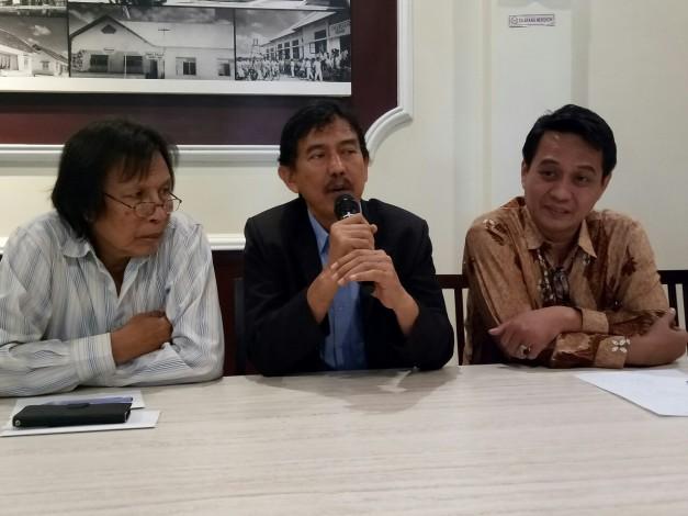 IDI dan PDGI Minta 3 Dokter Tersandung Kasus Alkes jadi Tahanan Kota