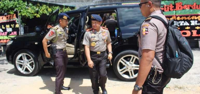 Delapan Terduga Teroris Ditangkap Pascaserangan Mapolda Riau, Kapolri: Semuanya Jaringan JAD