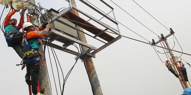 PLN soal rencana pencabutan regulasi DMO tahun depan: Kamu mau tarif listrik naik?