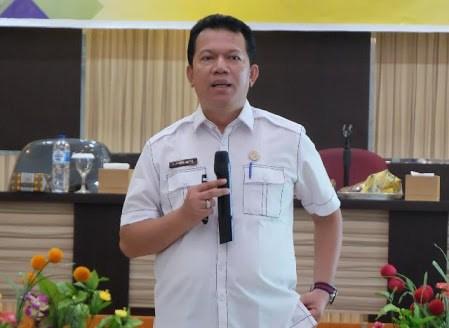 Pemda Inhil Siapkan 345 Tenaga Kesehatan Untuk berikan layanan pemudik Lebaran