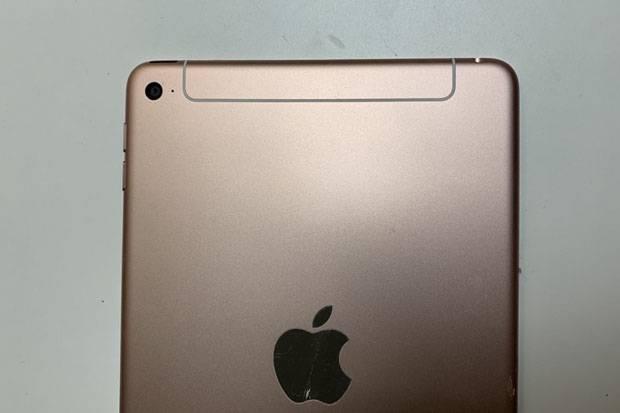 Mulai Diproduksi Massal, Foto-Foto Ini Diduga Sebagai iPad Mini 5