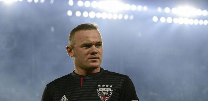 Wayne Rooney Pilih Liverpool Dibanding Manchester City
