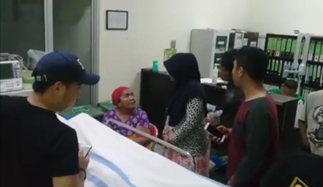 Remaja di Inhil Tewas Ditikam, Polisi: Petugas Masih Dilapangan