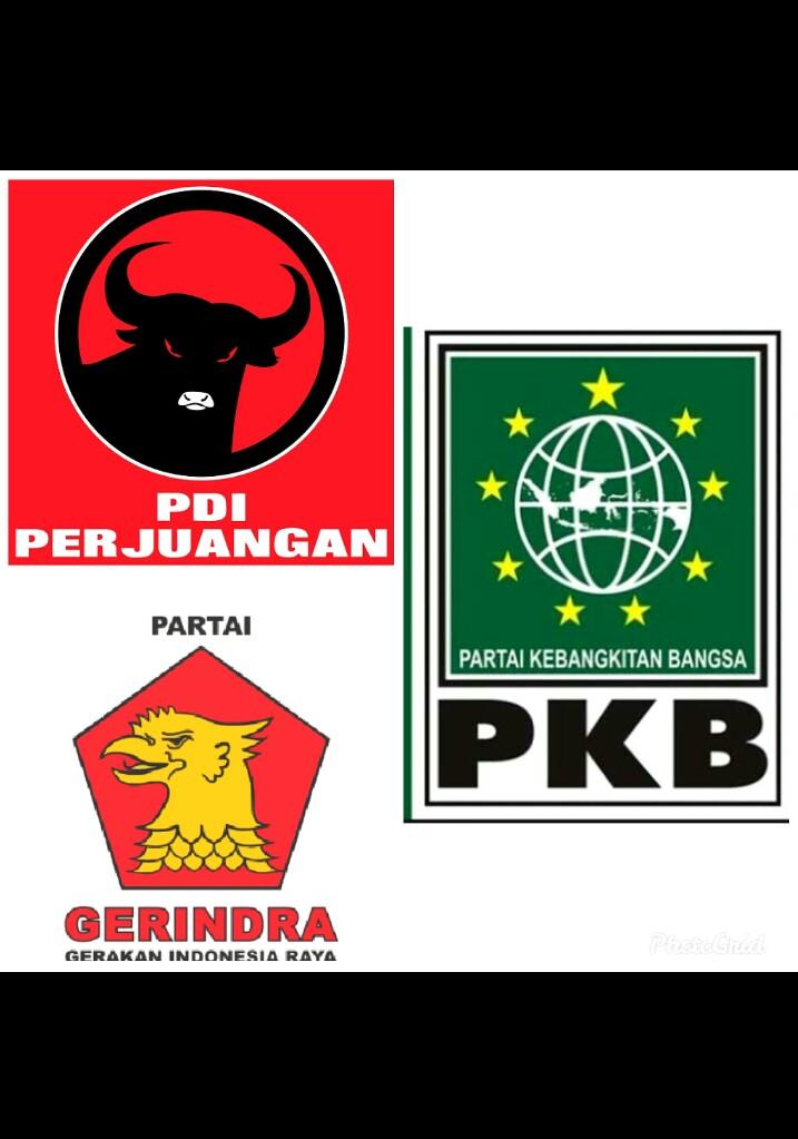 PKB Jadi Partai Besar Ketiga Setelah PDIP dan Gerindra Versi Survei Charta Politika