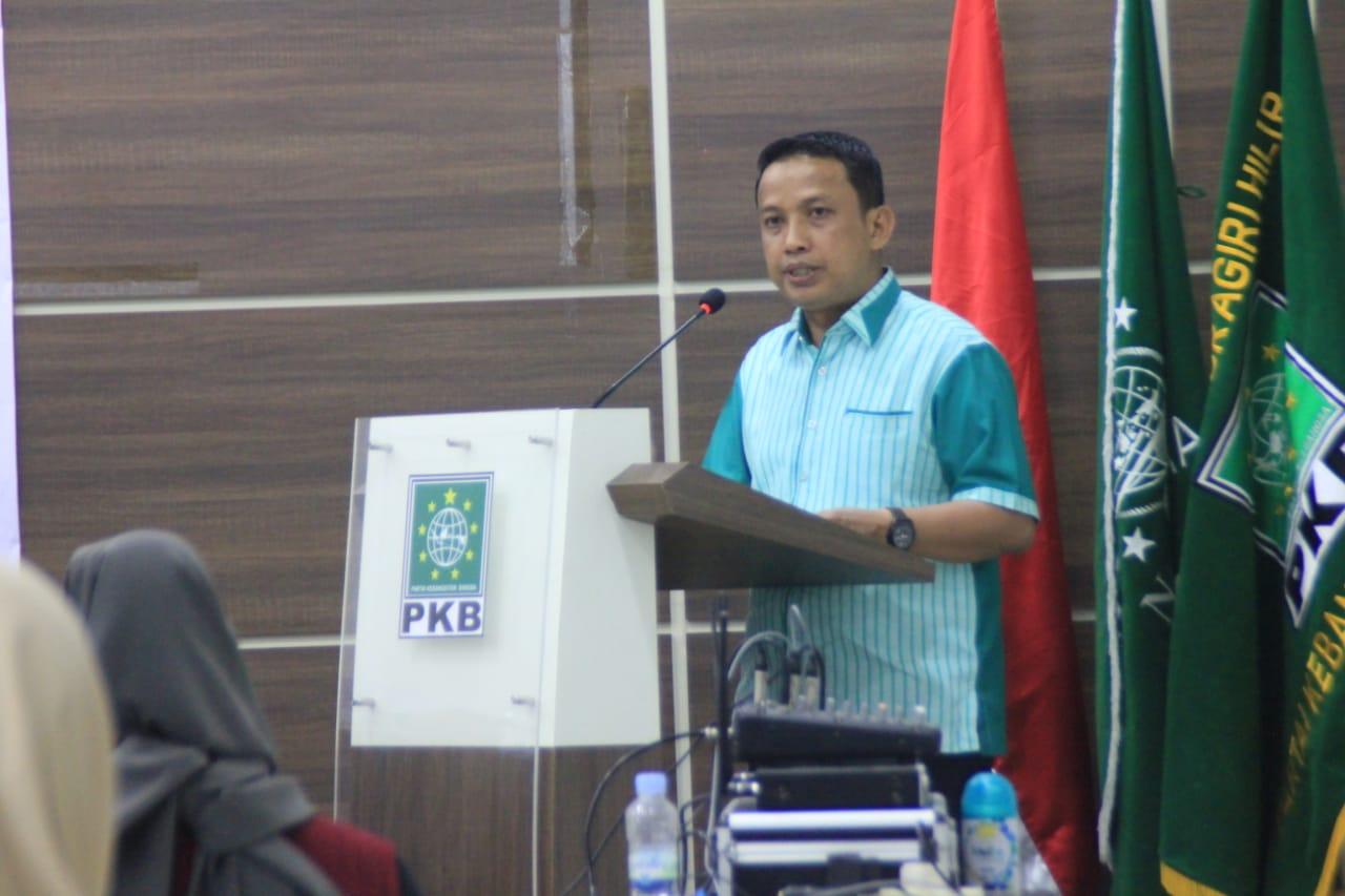 Dani M Nursalam Ingatkan Pemprov Segera Mulai Proses Kegiatan 2020