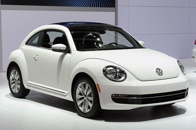 VW 'Kodok' Bakal Disuntik Mati