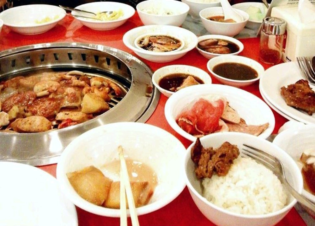 Tips Makan di Hanamasa PIM Sampai Puas