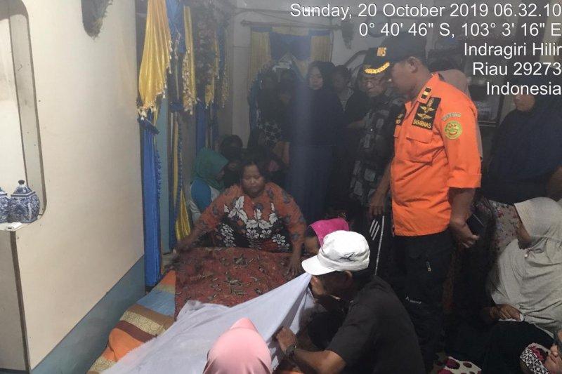 Dua Hari Tenggelam, Winanda Ditemukan Tak Bernyawa