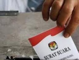 Data Sementara, 14 TPS di Riau Harus Lakukan Pemungutan Suara Ulang