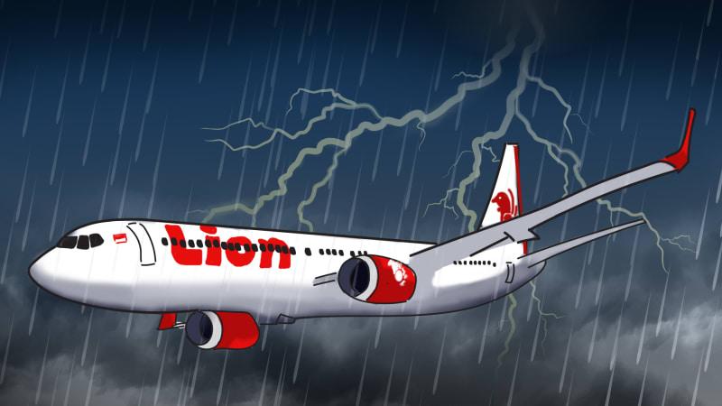 Lion Air Investigasi Kasus Arif Yustian yang Tak Ada di Manifes