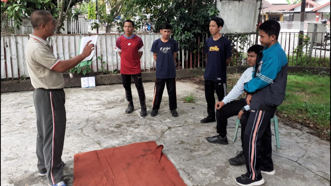 Buruan Daftar jadi Prajurit TNI AD ke Kodim 0314/Inhil, Ini Syaratnya