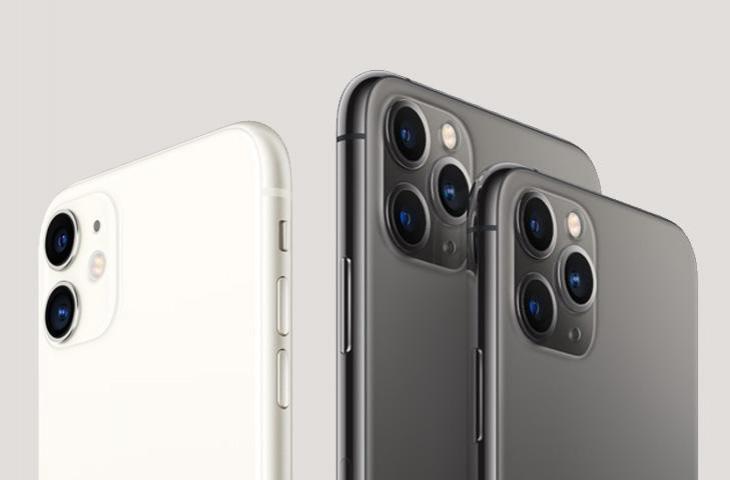 Kapasitas RAM dan Baterai Trio iPhone 11 Akhirnya Terungkap