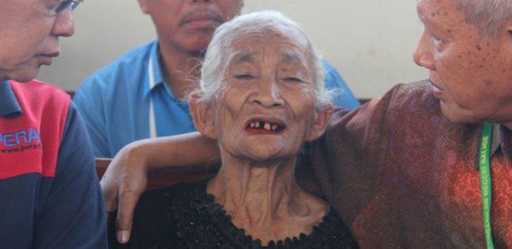 Didakwa Menebang Pohon Durian, Nenek 92 Tahun Divonis 1 Tahun 14 Hari