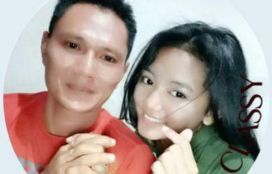 Astagfirullah! Baru Dua Bulan Menikah, Wanita Cantik Putri Nalurita ini Dibakar Suami