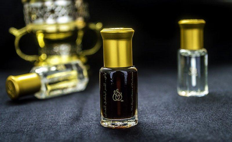 Inilah Parfum Favorit Nabi Muhammad SAW