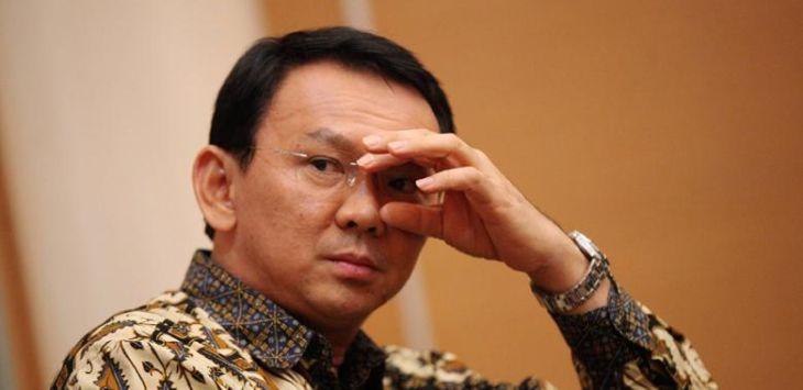 Akan Bebas, Ahok Siap Dukung KH Ma'ruf Amin Bersama Jokowi di Pilpres 2019
