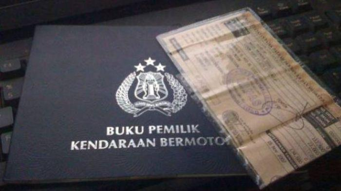 Pemutihan Denda Pajak Kendaraan di Riau Dilayani Hari Ini hingga 14 Desember 2019