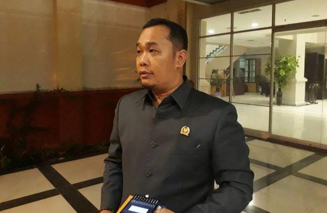 Legislator Inhil Senang Masyarakat Turut Dilibatkan