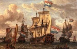 Catatan Sejarah 20 Maret: Pendirian VOC, Perusahaan Penjajah