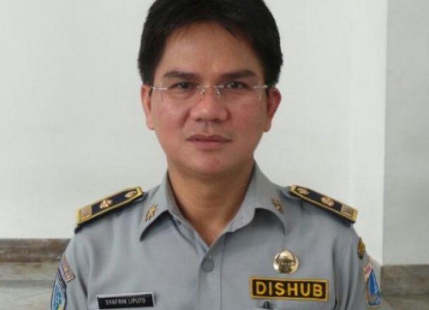 Dinonjobkan Ahok, Syafrin Liputo Diangkat Anies Baswedan Jadi Kepala Dishub DKI