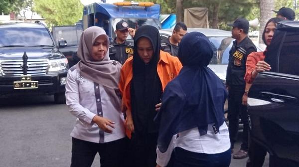 Istri Hakim Jamaluddin: Saya Lagi Hamil, Dia Bawa Perempuan ke Rumah