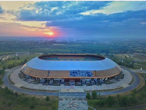 Empat Alasan Stadion Utama Riau Tidak Layak Jadi Venue ...