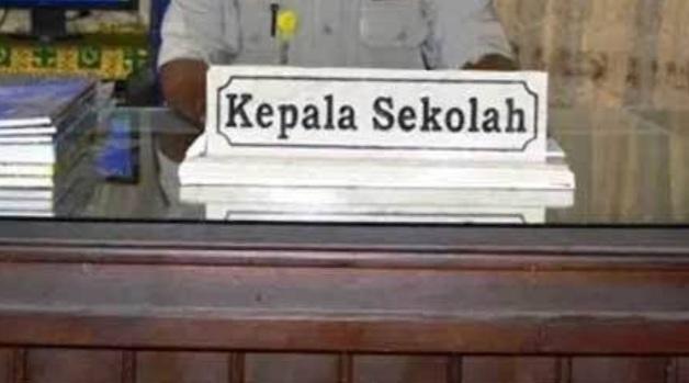 64 Kepala SMP di Inhu Ramai-ramai Mengundurkan Diri