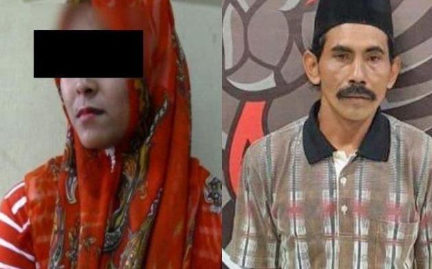 Cerita Sebenarnya Istri Sah Digadai Suami Rp 250 Juta, Pantas Hartono Tolak Kembalikan Istri Hori